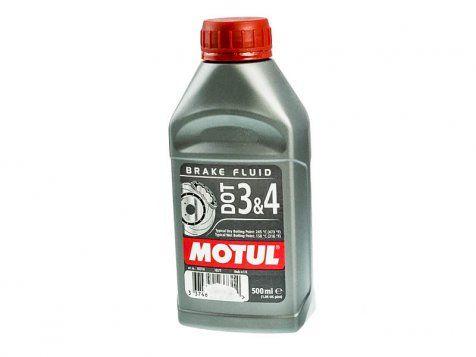 Wielosezonowy 100% syntetyczny płyn do hydraulicznych układów hamulcowych i sprzęgła. Temp. wrzenia: 245°C. Spełnia normy: MVSS 116 DOT 4, SAE J1703, ISO 4925