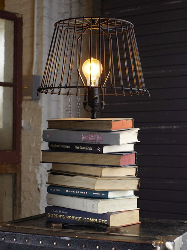 DIY Projects How To Repurpose A Book