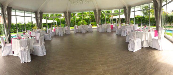 sala pronta