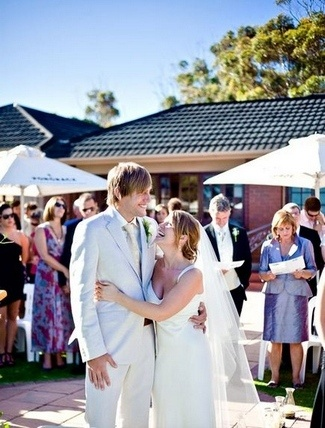 Top 20 Garden & Outdoor Wedding Venues in Cape Town | Confetti Daydreams - #Suikerbossie wedding venue ♥ #Garden #Outdoor #Wedding #Venues #Cape #Town