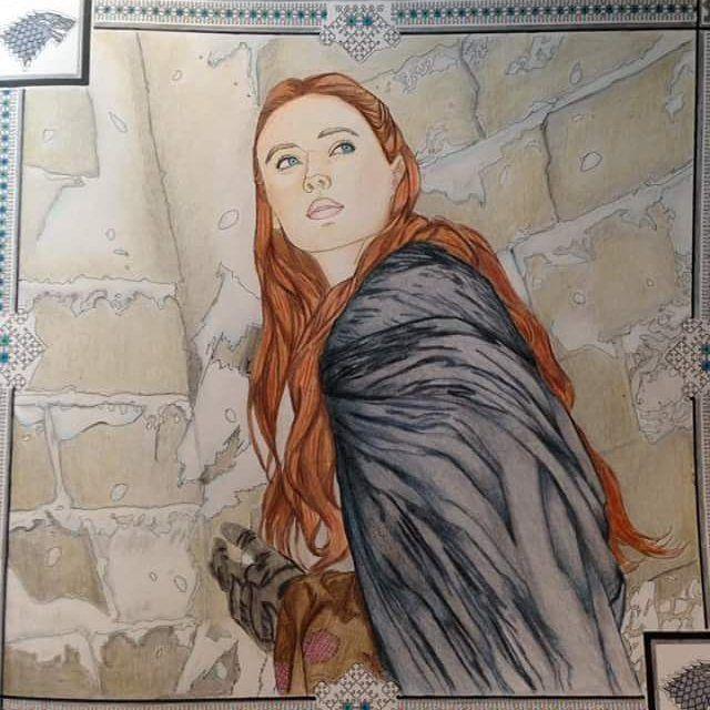 Les 248 Meilleures Images Du Tableau Game Of Thrones