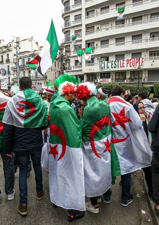 Pin By Abdelkader Mallek On Honneur Photo Algeria Algerian