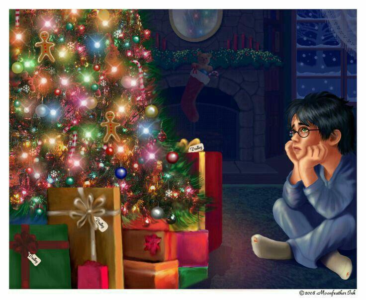 Pin by Lizette Pretorius on Christmas children   Harry ...
