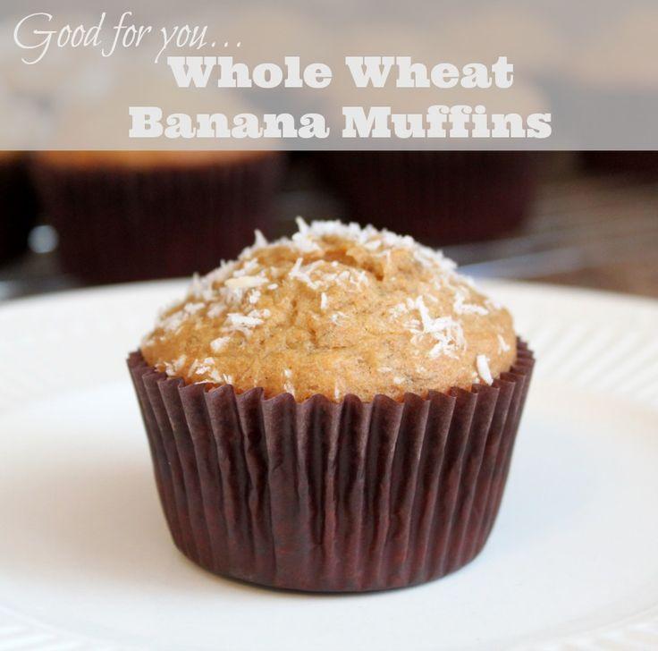 Banana Bread Whole Foods