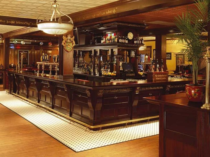 Pub interiors british pub interior places to visit for Home decorating company