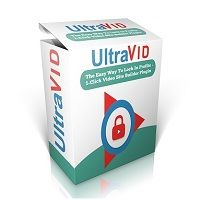 UltraVid is a new 1 click wordpress plugin that will help you create high converting video sites that rank, get you free traffic, build your your list and make you sales on auto-pilot.