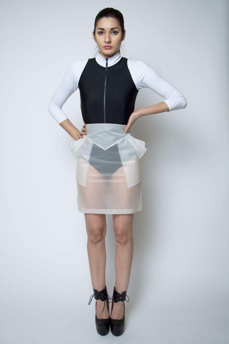 Clear Plastic Vinyl Patio Curtains Walls: Best 25+ Transparent Latex Ideas On Pinterest