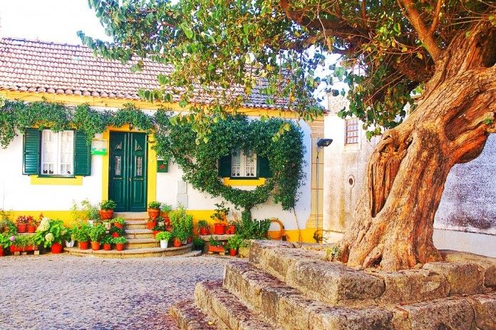 Idanha-a-Velha - Castelo Branco - Portugal
