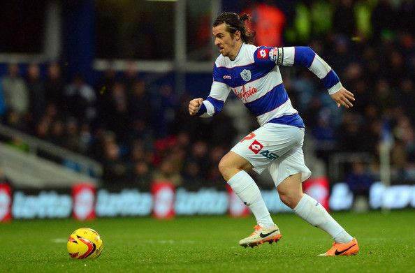 Joey Barton - Queens Park Rangers v Doncaster Rovers