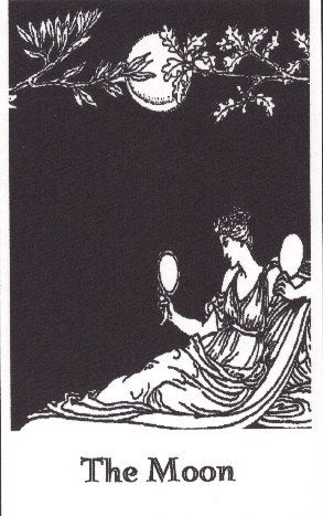 The Faerie Queene Tarot Deck