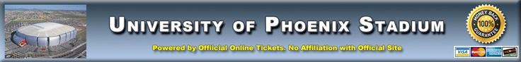 Phoenix Cardinals - University of Phoenix Stadium