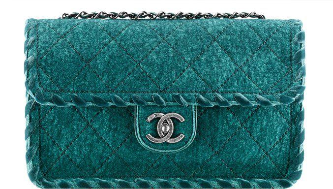 chanel handbags 2014 - Google Search