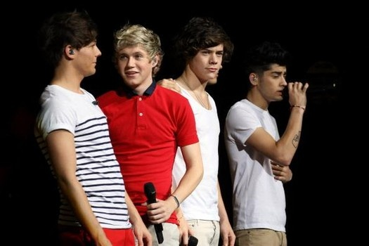 One Direction to perform at closing ceremonies of Olympics?
