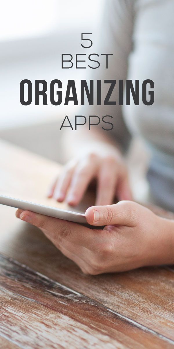 So I've actually switched over to some of these organizing apps. Love Sunset, the calendar app, and Cloud Magic for email. Can't imagine using my iphone email anymore. Good article!