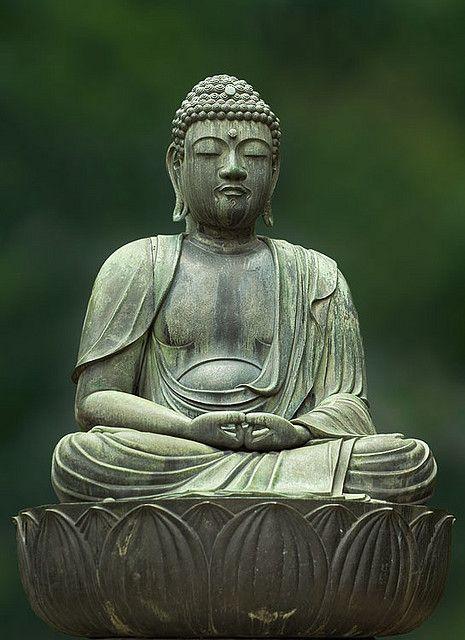 Asakusa Kannon temple buddha in Tokyo, Japan