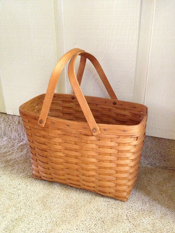 longaberger basket baskets can never have enough 2