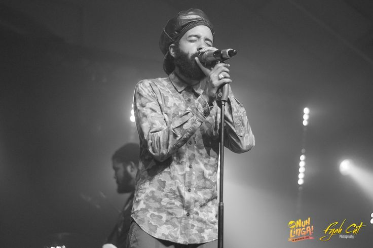 Jah Cure   Protoje   Popcaan Live at STHML Summer Fest   STOCKHOLM   Aug 8th 2015