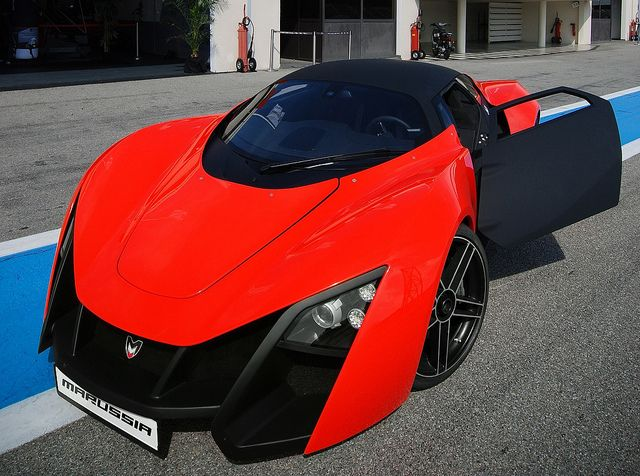 139 best Russian Car Marussia images on Pinterest | Cars ...
