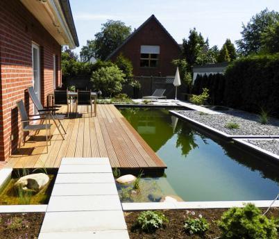 1000+ ideen zu gartenarchitektur auf pinterest | hängende gärten, Garten Ideen