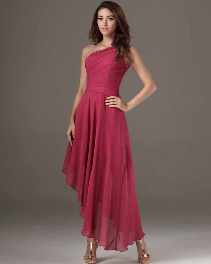 Stem School Prom: 17 Best Ideas About Ankle Length Bridesmaids Dresses On