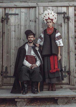 ВИТОКИ - 2015. Краса по-українськи