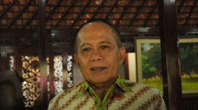 Jakarta - Wakil Ketua Umum (Waketum) Partai Demokrat Syarief Hasan menyesalkan pernyataan Presiden Joko Widodo jika kerusuhan yang terjadi ...