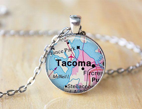 give me a happy ending Tacoma, Washington