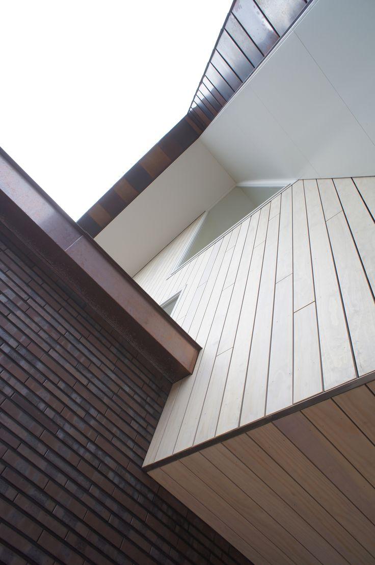 Meer dan 1000 ideeën over baksteen ontwerp op pinterest   bricks ...