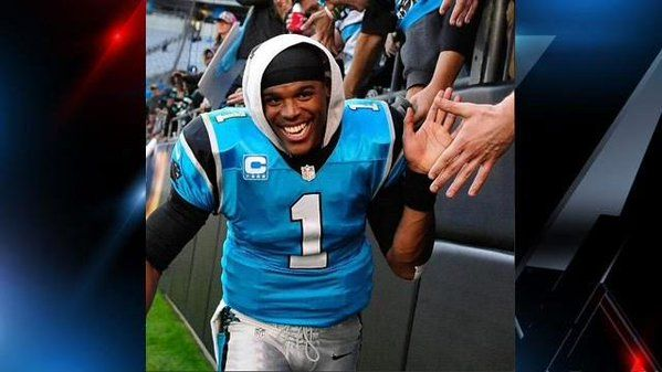 NFL MVP Cam Newton Heads to Superbowl 50! #WarEagle ~ Check this out too ~ RollTideWarEagle.com for sports stories that inform and entertain. #CFB #SEC #Auburn #WarEagle