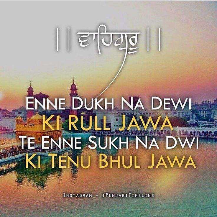 friendship quotes in punjabi themediocremama