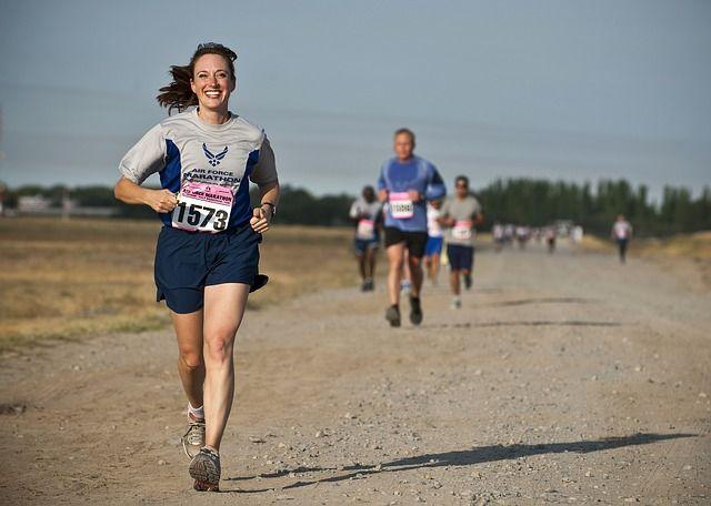 Correre fa bene al cervello. Lo dice la (neuro)scienza