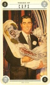 Halloween Love and Memories, an article I wrote about my Hallowedding and my husband:  http://janetboyer.typepad.com/thematictarot/2014/10/halloween-love.html