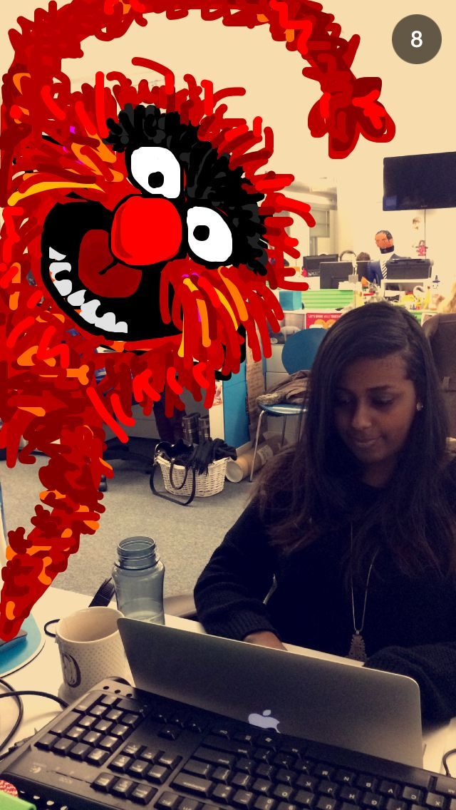 The 27 Most Creative Snapchats You Will Ever See. So awesome lol