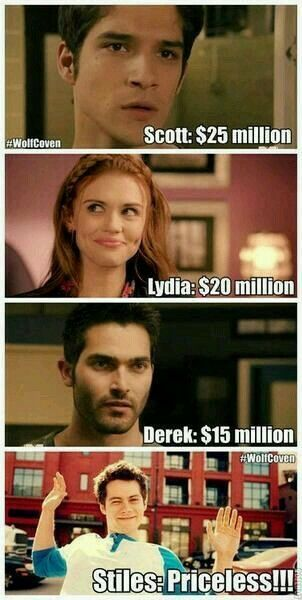 I don't have a teen wolf board but I needed to post this cuz it's definitely true