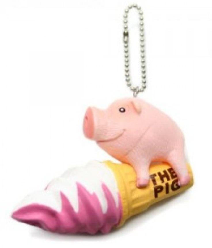 The pig squishy want soooooo bad!!! Squishy Pinterest