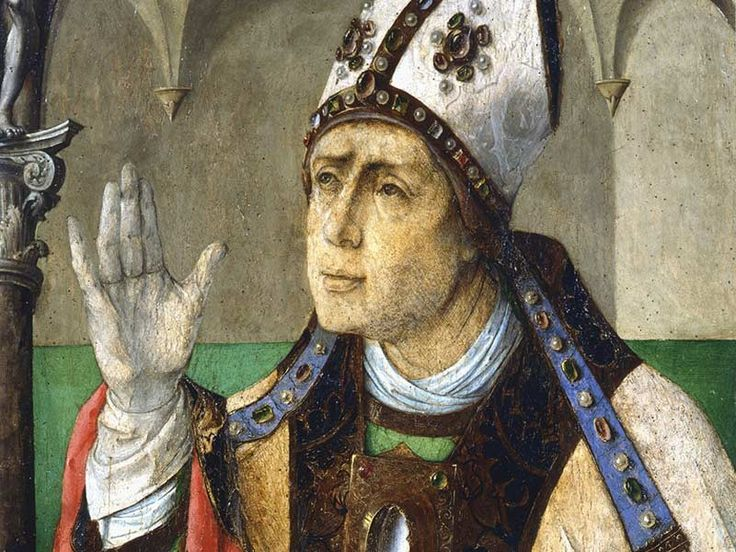 St. Augustine's Confessions by Taught By Multiple Professors http://www.thegreatcourses.com/courses/st-augustine-s-confessions.html