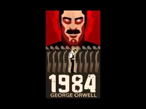 George Orwell 1984 část 2/2 - YouTube
