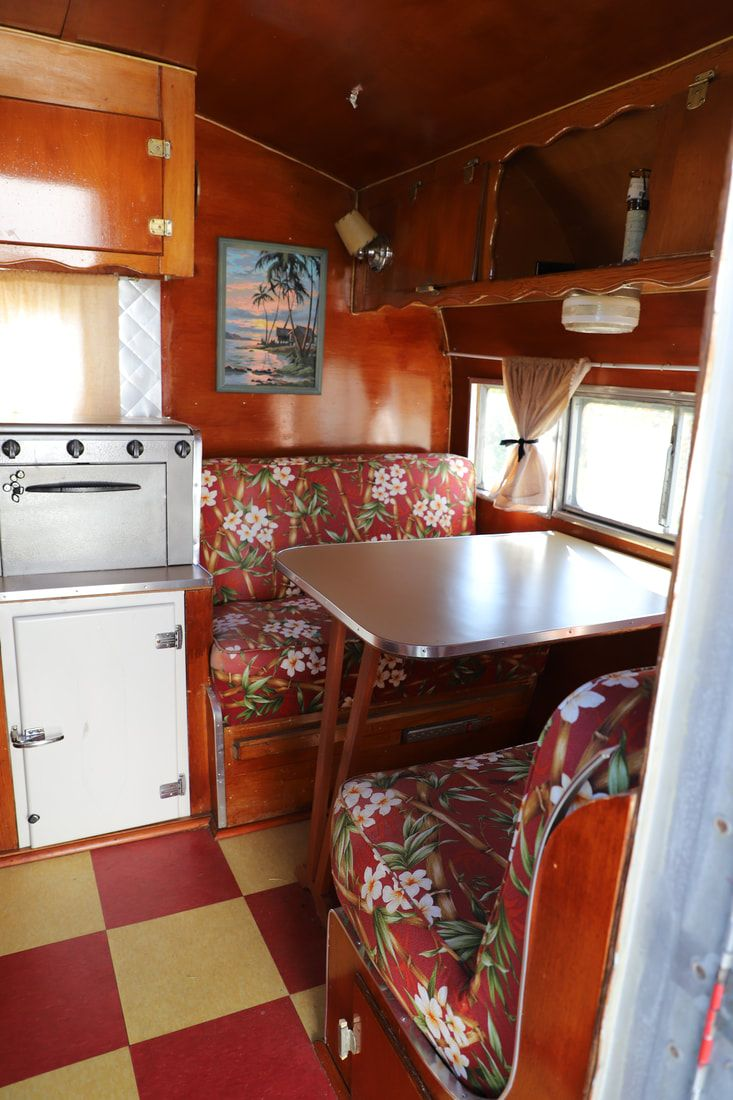 Vintage Camper Trailers For Sale. If you are looking to buy a vintage trailer, RV or tow vehicle you have found the right place!