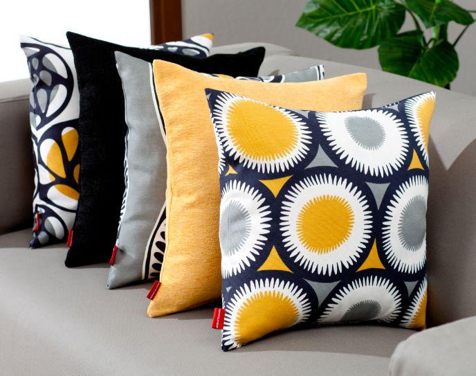 Pillows - collection Oslo