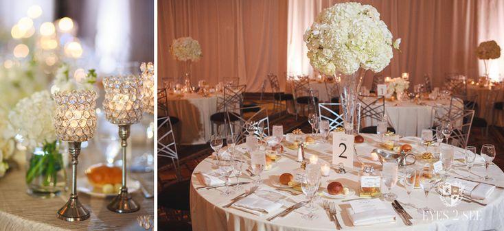 Arizona wedding. Litchfield Park, Arizona. Wedding photography. The Wigwam. Reception. Flowers. Photography: Eyes 2 See.