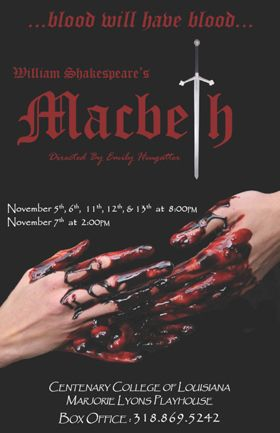 the deterioration and ambition of macbeth in macbeth a play by william shakespeare Macbeth ambition essay macbeth  is the cause of his deterioration from a respected warrior  throughout the play macbeth, by william shakespeare,.