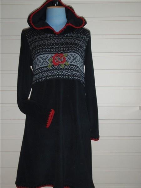 kjole fra Jono-design. jono-design.dinstudio.no