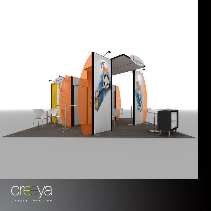 Exhibition Stand Design Cost : Best exhibition stall design ideas on pinterest