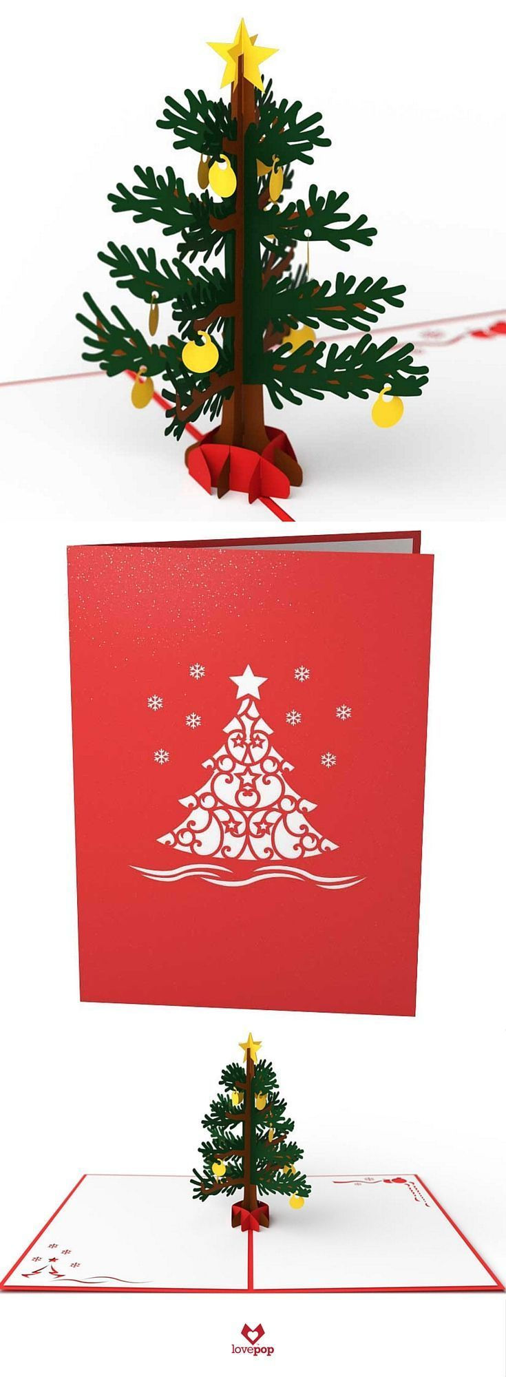 Unique Christmas Cards 41 Best Christmas Images On Pinterest