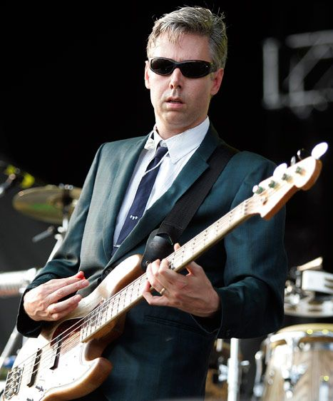"""RIP Adam Yauch """"MCA"""" (1964-2012) Thank you for the all-generational anthem. May we always """"Fight for the Right to Party!"""""""