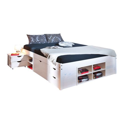 Found it at Wayfair.co.uk - Till Storage Bed Frame