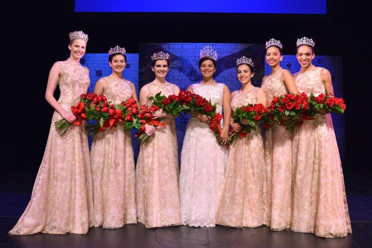 100 YEARS OF HISTORYThe Tournament of Roses is proud to celebrate the 100th Rose Queen this year! The 100th Rose Queen and 2018 Royal Court will attend nearly 100 community and media functions, acting as ambassadors of the Tournament of Roses and the Pasadena community at large. The grand finale for the 2018 Royal Court will be riding  on a float in the 129th Rose Parade® presented by Honda and attending the College Football Semifinal at the  Rose Bowl Game® presented by Northwestern Mutual…