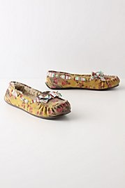 slippers: Cutest Slippers, Anthro Slippers, Eating Slippers, Style Call, Real Shoes, Fashion Inspiration, Anthropologie Comforter, Call Tasting, Style Fashion