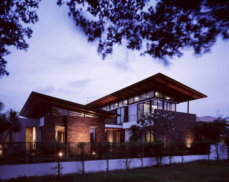 Gallery of Nature House / Junsekino Architect and Design - 16