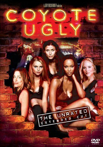 """""""Coyote Ugly"""" (2000) 